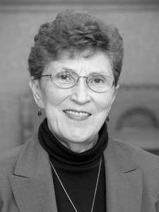 Sister Bea Eichten photo