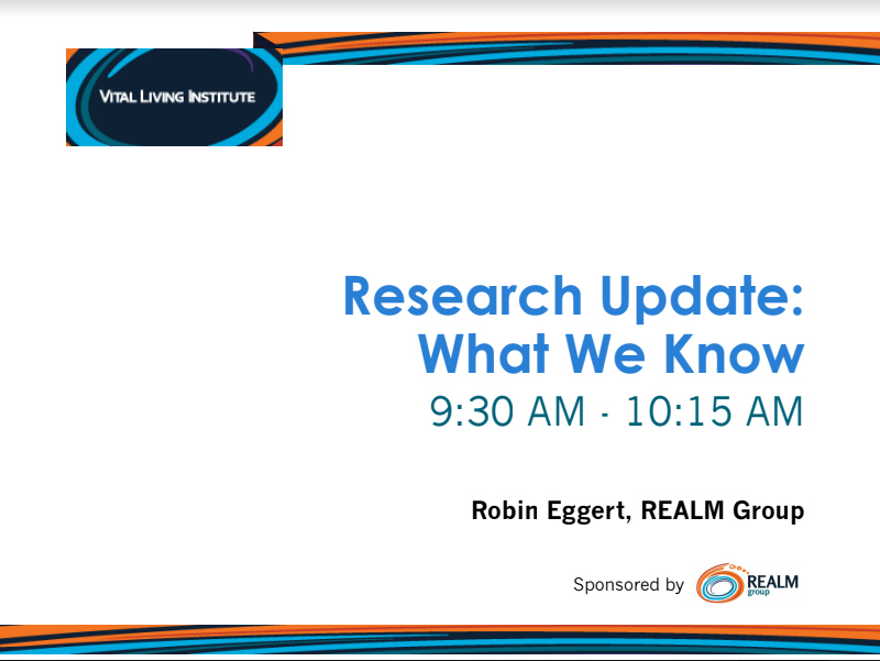 Research Update: What We Know